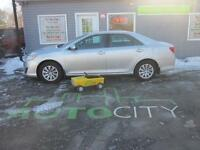 2013 Toyota Camry LE...$48 Weekly