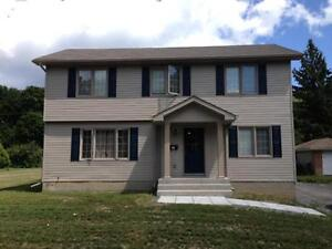 1 Room Left in Brand New 5 Room House For Queens/SLC Students