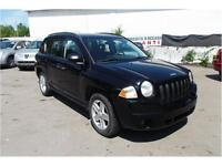 2007 Jeep Compass Sport-North