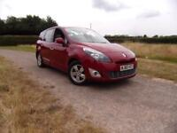Renault GRD SCENIC DY-IQUE T-T DC