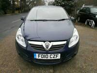 2010 Vauxhall Corsa 95 1.3cdti ecoflex sale or swap
