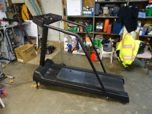 Sears Exercise Tread Mill  $90.00