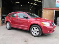 2007 (07) Dodge Caliber 2.0TD SXT ***CREDIT/DEBIT CARDS ACCEPTED***