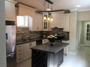 Completely Renovated House Ready to Enjoy!