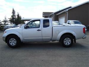 2012 NISSAN FRONTIER 2-WD KING CAB 182 KMS SALE ONLY $10,500.