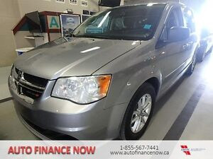 2013 Dodge Grand Caravan DVD UBER OR TRAPP CAR DRIVERS $9 A DAY