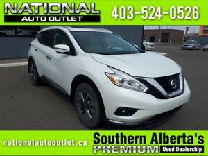2016 Nissan Murano SL - ONE OWNER - CLEAN CAR PROOF - LOADED