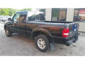 2007 Ford Ranger XL ****CERTIFIED & E-TESTED*****GOOD CONDITION London Ontario image 3