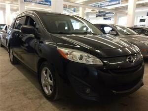 2012 Mazda Mazda5 GS - FULL - AUTOMATIQUE - MAGS