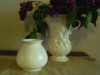 Beswick Art Deco Vases and more