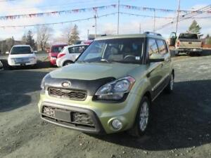 2013 Kia Soul 2u ONLY $38 WKLY, HEATED SEATS!!