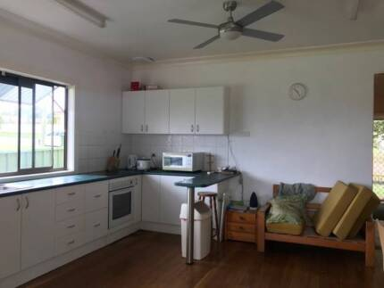 Two Spacious Renovated Furnished Rooms Available