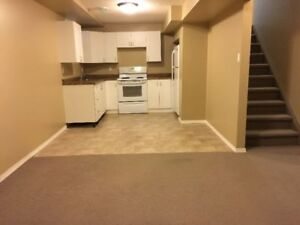 1-bedroom with all utilities, free laundry & wifi from Oct 1
