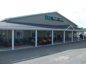 Repairs for Lawn & Garden, Small Engines, Boats, Trailers & More