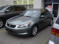 2010 HONDA ACCORD EX ! SUNROOF, ALLOYS, AUTOMATIC, 4 CYLINDER !