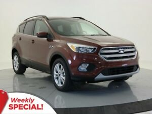 2018 Ford Escape SE 4WD - Bluetooth, Tow Pack, Rear View Camera