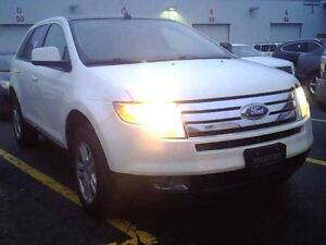 2008 Ford Edge SEL **AWD**Toit Panoramique**4x4**