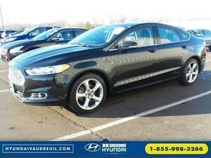 2014 Ford Fusion AWD SE AUTO BLUETOOTH USB/MP3 CRUISE A/C