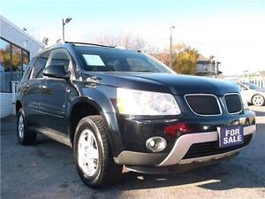 2008 PONTIAC TORRENT * LOADED WITH OPTIONS * ONLY $5995 *