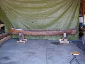 16 foot Peterborough Canoe for Sale