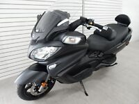 2015 Suzuki Burgman 650 Executive ABS 38,38$/SEMAINE