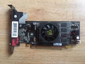ATI Radeon HD4550 Graphics card