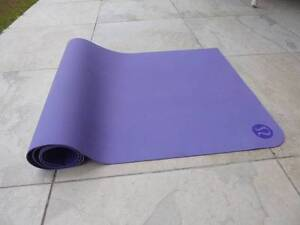 lululemon Yoga Mat (purple) Coogee Eastern Suburbs Preview