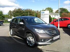 Honda CR-V 2.2i-DTEC ( 150ps ) 4X4 Auto 2013