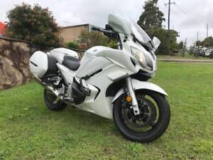Yamaha FJR1300a 2013 88xxx KM Ex-NSW Police Rego Until 31/12-18 Kirrawee Sutherland Area Preview