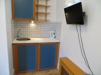 *Hammersmith - Single ground floor studio *