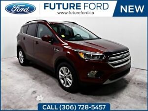 2018 Ford Escape SE|AWD WITH GREAT FUEL ECONOMY!