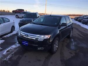 2010 Ford Edge 4dr SEL AWD FULLY LOADED