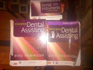 Modern Dental Assisting 11th Edition
