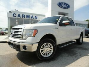 2014 Ford F-150 Lariat $221.33 B/W OVER 72 @ 4.99 OAC