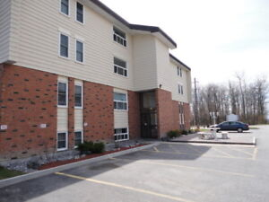 BLIND RIVER - IMPERIAL COURT APTS: 2 Bedroom Unit