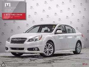 2013 Subaru Legacy 2.5i Touring Package All-wheel Drive (AWD)