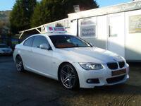 2010 BMW 320D M TEC SPORT , NIL DEPOSIT FOR FINANCE