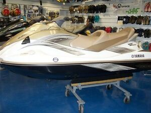 2008 Yamaha VX Cruiser Watercraft