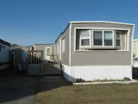 Afforable Mobile Home In Chateau Estates!