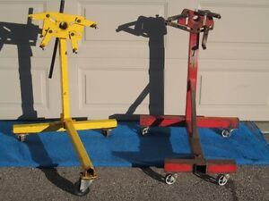 Engine Stands $75 each OBO