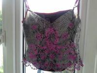 Womens clothing size 10/12 includes Ted Baker/Karen Millen