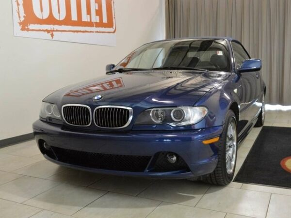 Used 2005 BMW Other