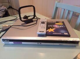 Sony DVD Player/ Recorder