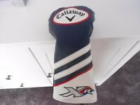 For Sale CALLAWAY DRIVER