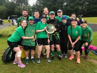 Softball team looking new players - want to try a new social sport after lockdown?