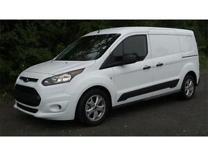 2014 Ford Transit Connect XLT (Price Drop!)