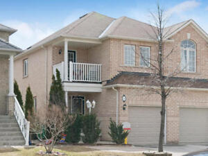 3 +1 Semi Detached with Finished Basement Apartment