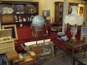 Estate & Furniture Auction, Wed. May 4 @ 6pm Holland Auctions