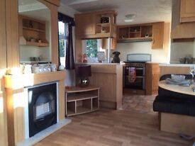 Fantastic Pre Loved caravan for sale on 4 star Holiday park in the heart of Essex