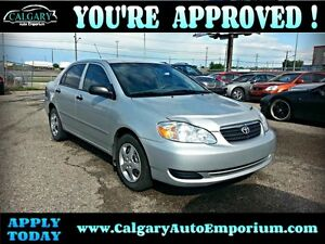 2008 Toyota Corolla***Just REDUCED***